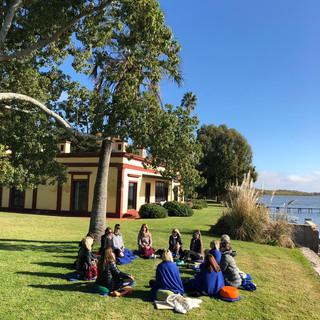 Práctica en Fin de semana Mindfulness