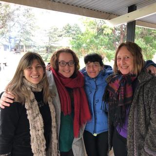 Participantes Fin de semana Mindfulness