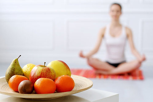 Curso 4 encuentros Mindfulness: Mindful Eating I (23/11)