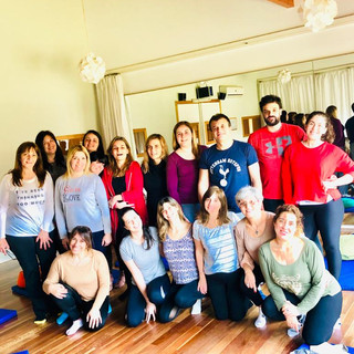 Grupo Fin de semana Mindfulness