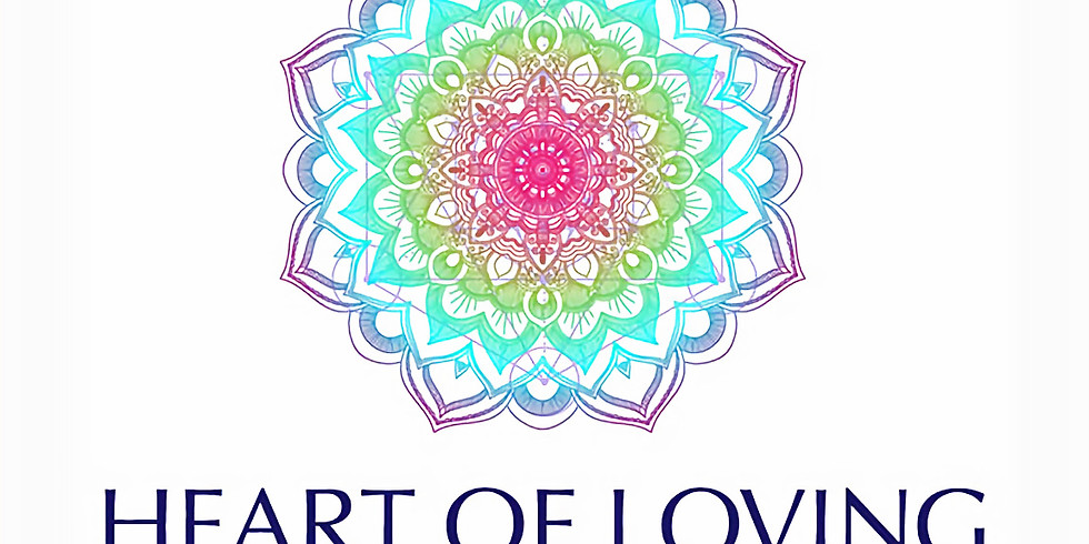 Heart of Loving Yourself