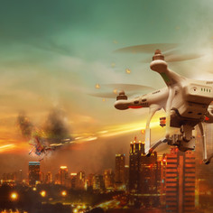 Drone Technology - Everything You Ever Wanted to Know