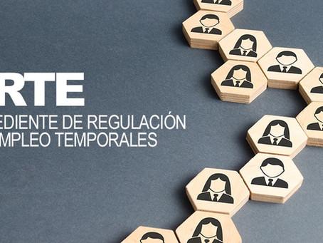 Tributación de ERTE en IRPF 2020