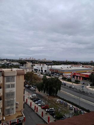 Piso en San Juan pueblo