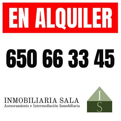 ALQUILER - Local Comercial San Juan