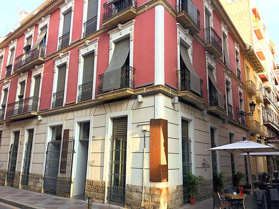 En VENTA piso centro Alicante INVERSION
