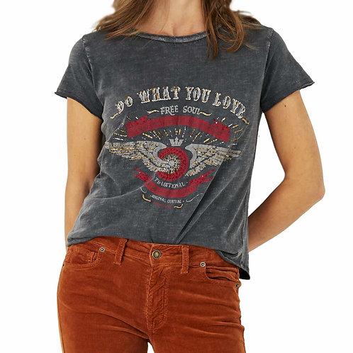T-shirt WYL