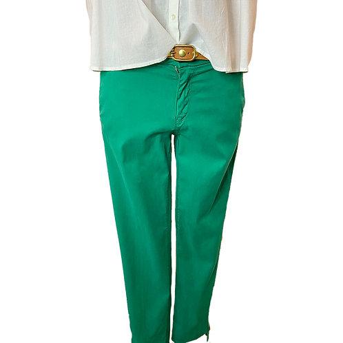 Pantalón chinos stretch