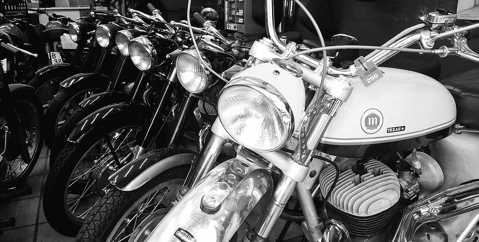 Motorcylcles