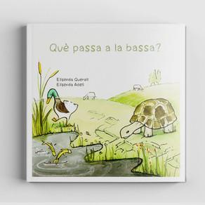 QUÈ PASSA A LA BASSA?, 2012