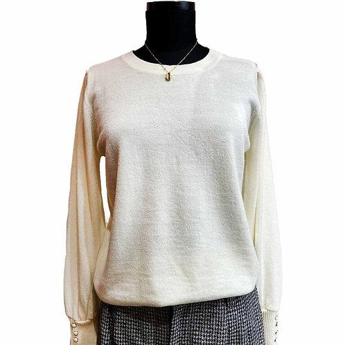 Jersey lana merino