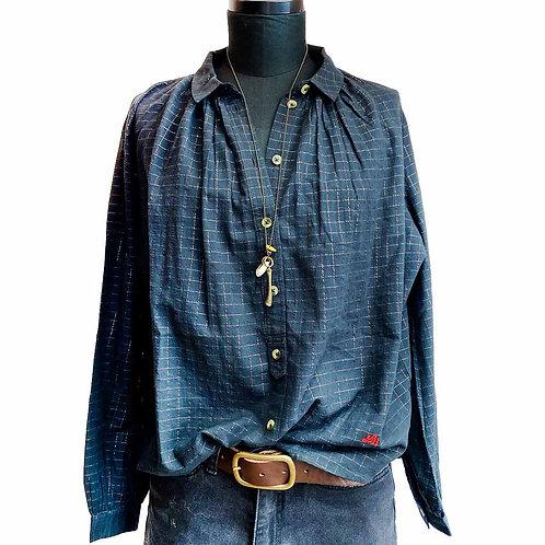 Camisa Constance en dos colores
