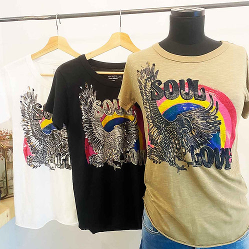 "T-shirt  ""Soul Love"""