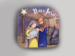 Nace Jesús