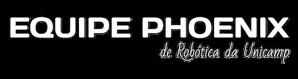 We are Equipe Phoenix de Robótica da UNICAMP