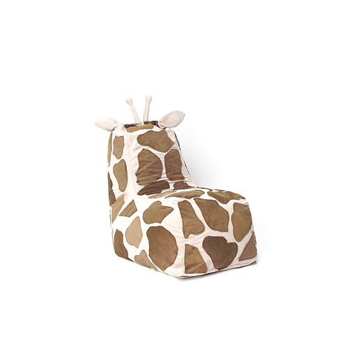Giraffe Bean Bag