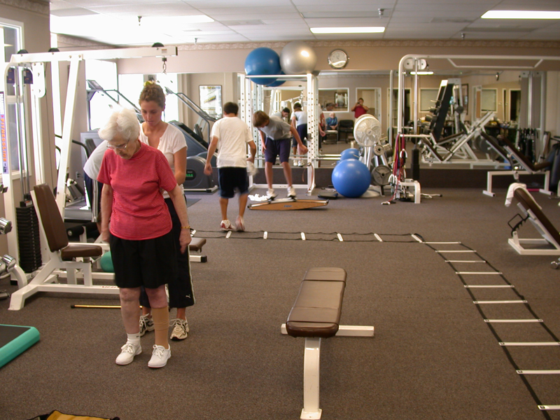 Mission Viejo Physical Therapy 3