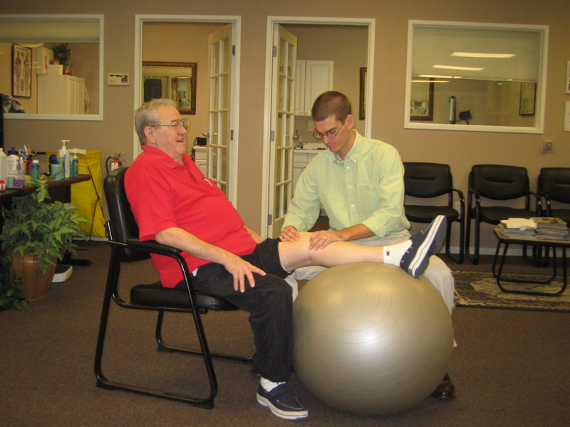 Mission Viejo Physical Therapy 4