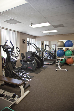 Mission Viejo Physical Therapy 2