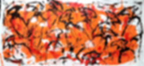 22. VAIH-20. orange bags 1.  35 x 17 Inc