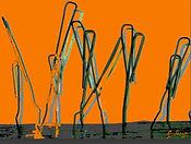 Muletas alambre F naranja.jpg