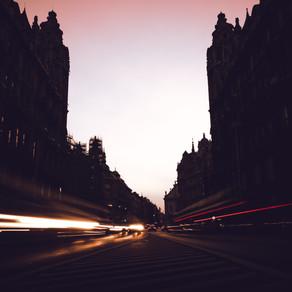 Hosszú záridő - az éjszakai fotózás csodája