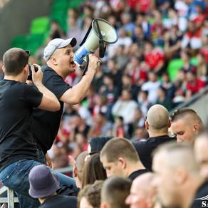 Interjú - Ultras Hungary