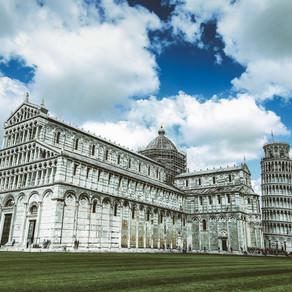 Pisa, Firenze | Random trip olasz módra