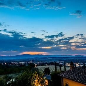 Toszkána | Egy esküvő, egy olasz körút