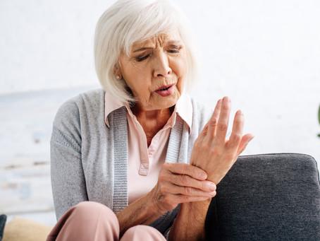 La fibromialgia  y Estimulación Magnética Transcraneal repetitiva