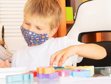 ¿Qué son los Trastornos del desarrollo en los niños?