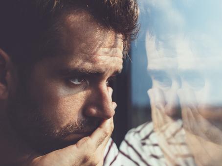 El Trastorno de Estrés Postraumático y la Estimulación Magnética Transcraneal  repetitiva