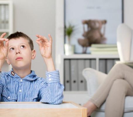 El autismo y los tratamientos sugeridos