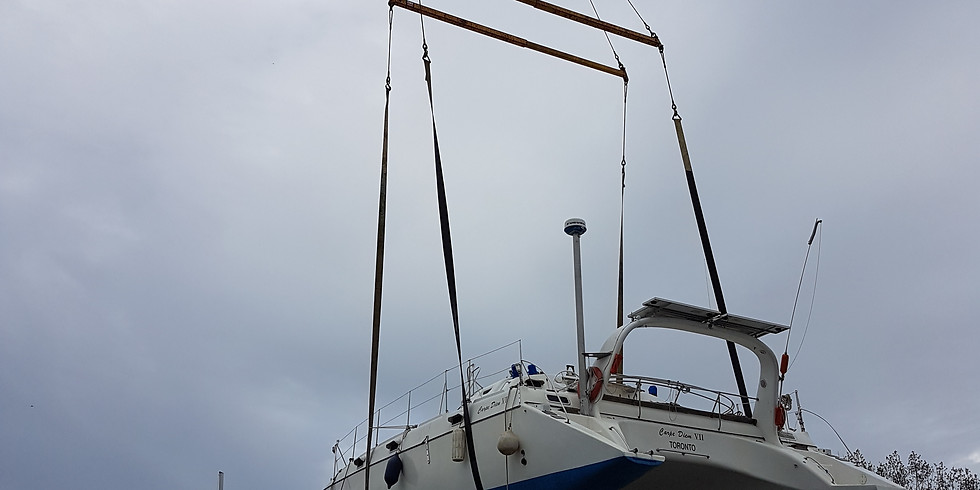 Launch  and Summer Moorings 2019