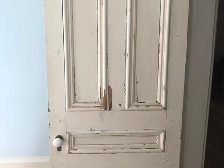 The Doors of  Points East Coastal Inn