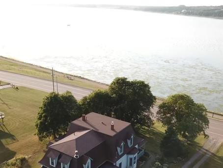 Home Sweet Home - Points East Coastal Inn
