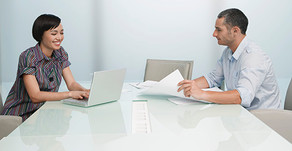 Hiring a resume writer: How it works