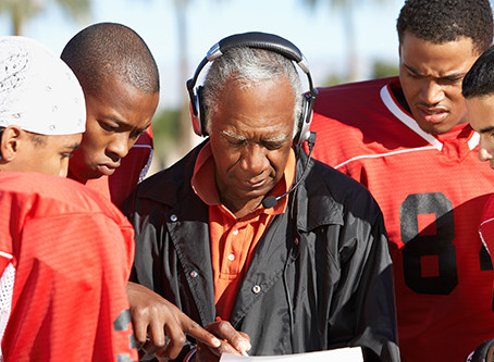 Athletic coaching resumes: How to stand out and get noticed