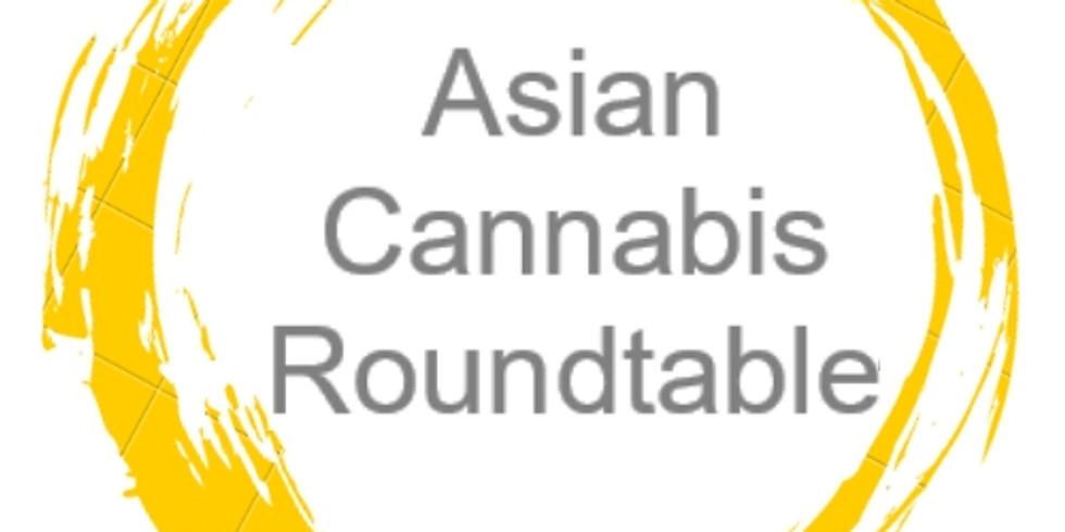 Asian Cannabis Roundtable: Lunar New Year