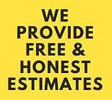 free and honest estimates.JPG