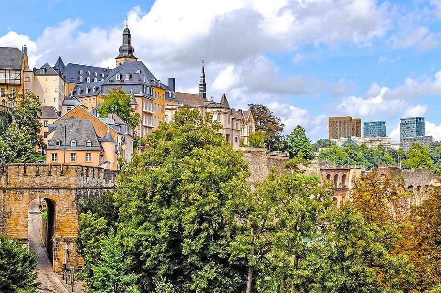 luxembourg-ville-haute-city-architecture