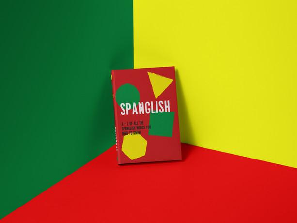 SPANGLISH A-Z