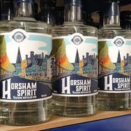 Horsham Spirit Gin