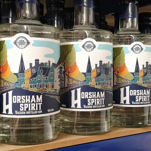 Horsham Spirit Gin