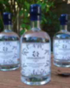Leonardslee Gin