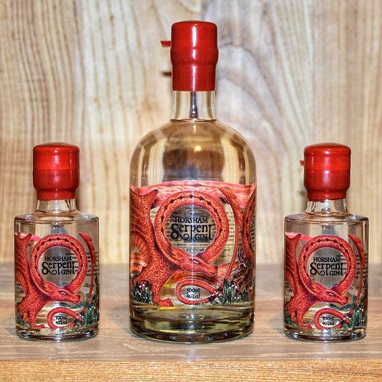 Horsham Serpent Gin