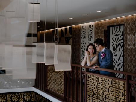 【婚禮紀錄】享溫馨囍宴餐廳會館-岡山店 文定午宴