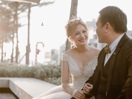 【婚禮紀錄】高雄晶英酒店迎娶+台鋁晶綺盛宴-珊瑚廳晚宴