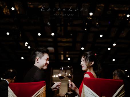 【婚禮紀錄】台南晶英酒店 - 文定家宴