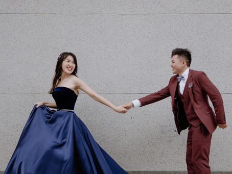 【婚禮紀錄】自宅文定儀式+中式戶外午宴